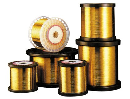 EDM Brass Wire 0.25mm Soft Type ( Model Number  VEW-25S )