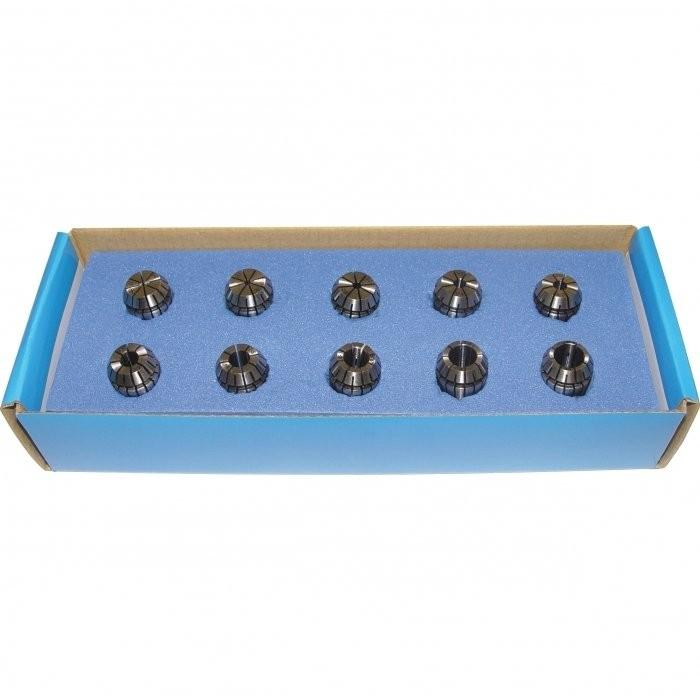 Collets Set ER16 (Model Number V-16000)