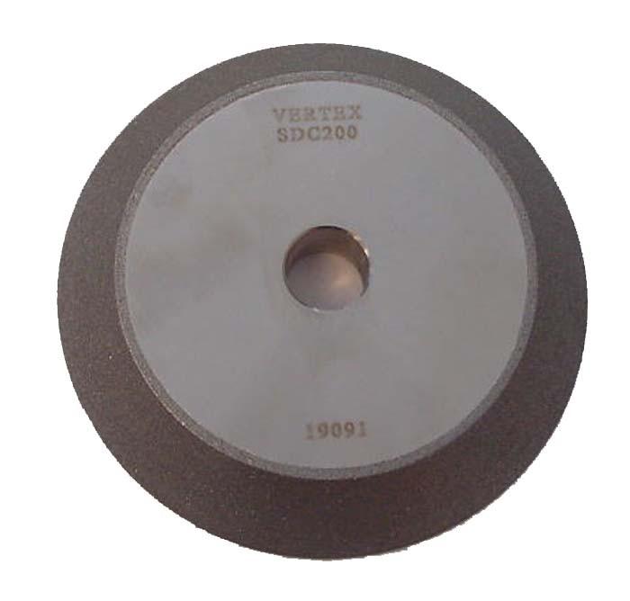 Grinding Wheel (Model Number VDG-13D)