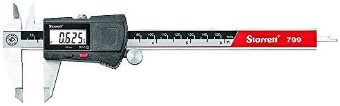 Digital Caliper 0-150 mm (Model Number 799A-6/150)