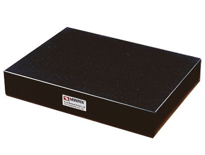Black Granite Surface Plate (Model Number VSG-09)
