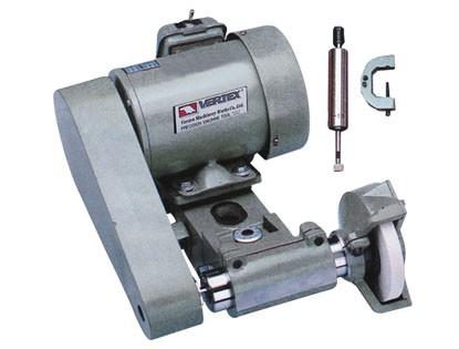 Tool Post Grinder On Lathe (Model Number VGR-100-383)