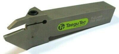 Grooving Tool External (Model Number TTER 2525-6-15A)