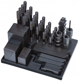 Clamping Kits Metric Size (Model Number CK-18)